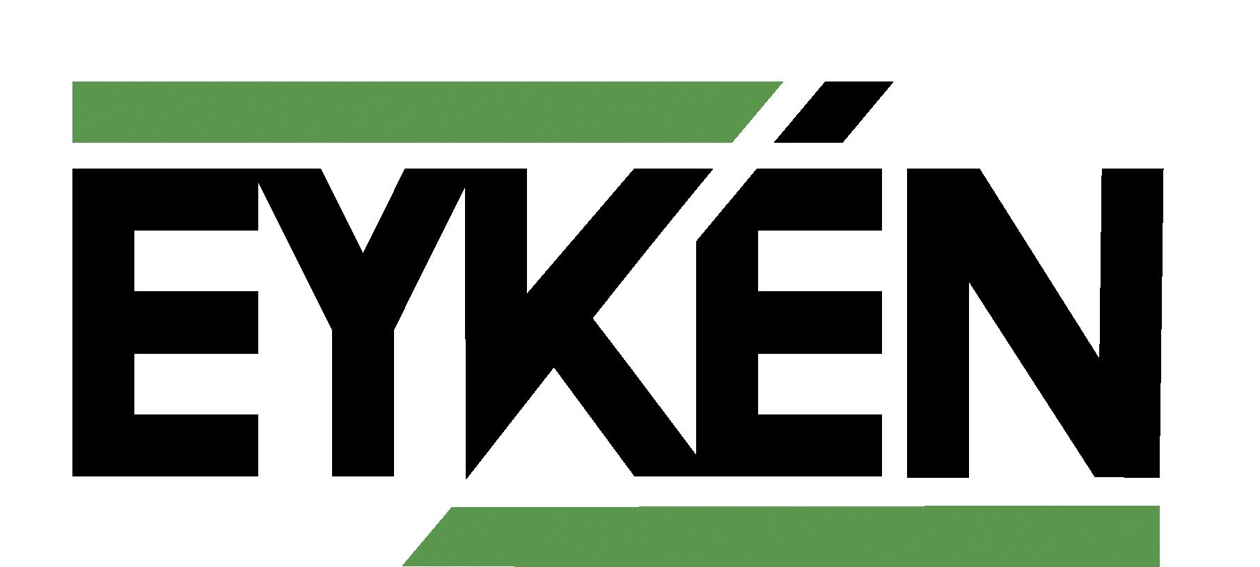 Logo de sitio web eyken.com.ar